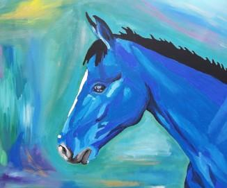 le rêve du cheval