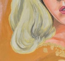 Katy's hair